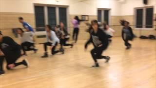 "diSiac Workshops 2015: Angie Chiraz '16 -  ""Beautiful Life 2 (Mine)"" by Trip Lee"