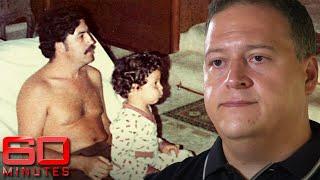 My father, Pablo Escobar (2016)   60 Minutes Australia
