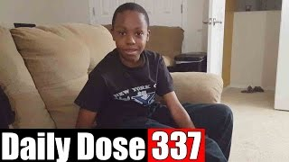 CAUGHT WITH HIS DINGALING OUT!! - #DailyDose Ep.337 | #G1GB