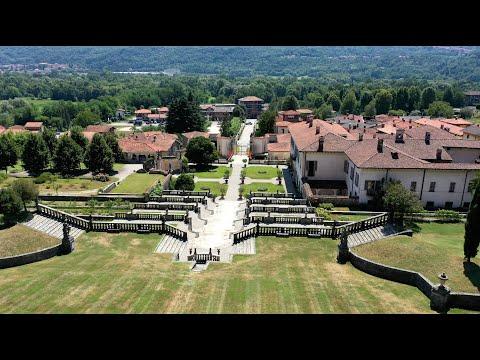 Alla scoperta di Villa della Porta Bozzolo