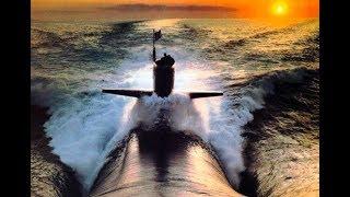 На подводной лодке