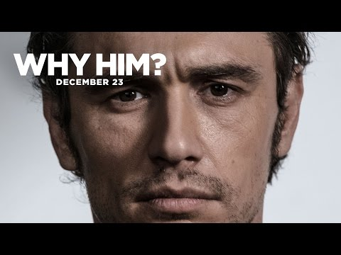 Why Him? (Viral Video 'Laird's Got Game')