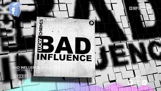 Lucky Charmes - Bad Influence - Radio Edit (Official Music Video Teaser) (HD) (HQ)
