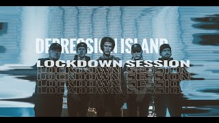 Video DEPRESSION ISLAND - LOCKDOWN SESSION 2021