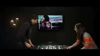 Shraddha Kapoor & Aditya Roy Kapur  Facebook Live  Facebook Office  Adi And Tara  OK Jaanu