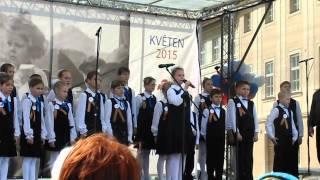 Rusk dětský pěvecký sbor