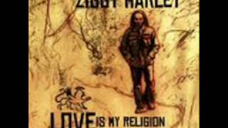 Ziggy Marley - Still The Storm