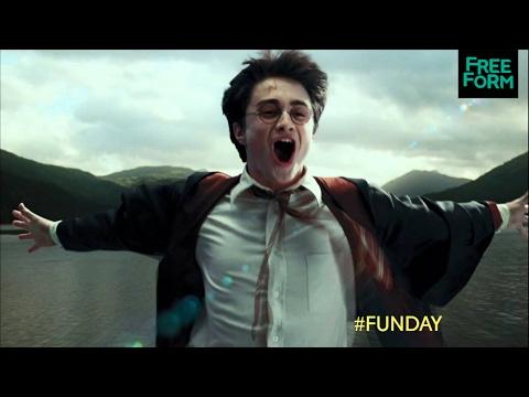 Harry Potter FUNDAY | Freeform