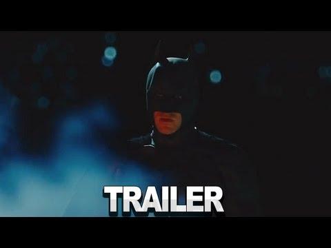 The Dark Knight Rises: Exclusive Nokia Trailer