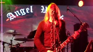 Angel Witch - Gorgon, Confused (Pounding Metal Fest XII)