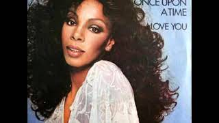 Donna Summer - Once Upon a Time- Single Version