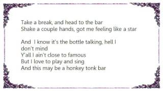 Brantley Gilbert - Rock This Town Lyrics