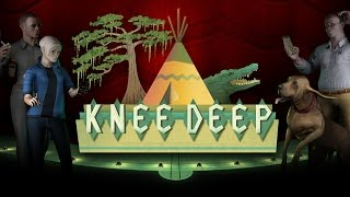 KNEE DEEP LAUNCHES ON PLAYSTATION 4 AND XBOX ONE