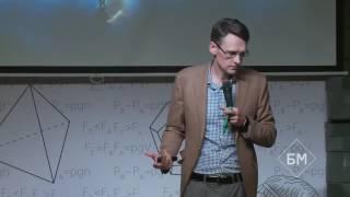Михаил Федоренко про ценности компании