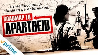 Roadmap to Apartheid | Trailer |
