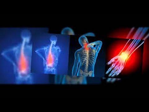 Síntomas de somnolencia dolor en las articulaciones