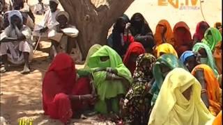 Eritrean Tigrinya News  Gonye - Tera Hizbi Ab Limaat - Eritrea TV