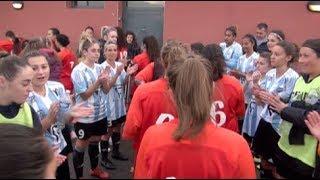 Coupe de France Féminine : FC Lyon (D1) / Le Puy Foot 43 Auvergne (R1)