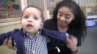 Infant Model Classroom Training Video 3 Older Babies