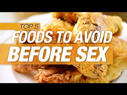 Best food to eat before sex photo 60
