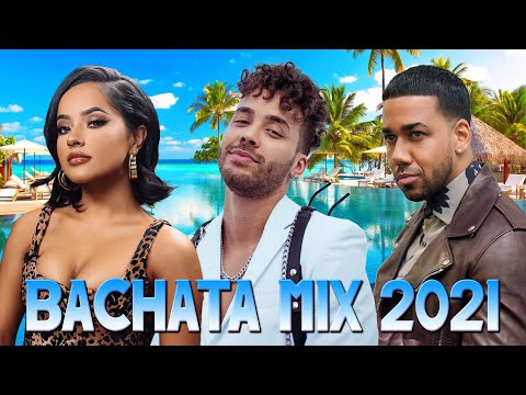 BACHATA MIX 2021 - Romeo Santos, Shakira, Prince Royce, Ozuna - Bachatas Románticas Mix