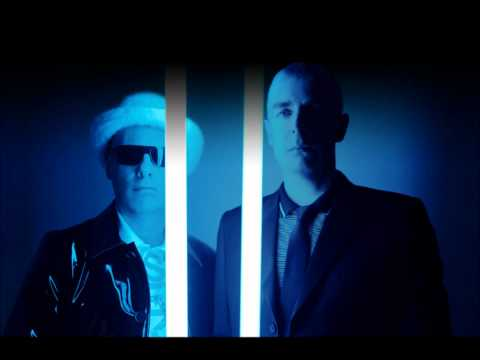 Pet Shop Boys - It's a Sin (Disco Mix)