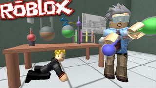 Roblox ESCAPE THE HIGH SCHOOL OBBY / RUN AWAY FROM EVIL TEACHERS!! Roblox