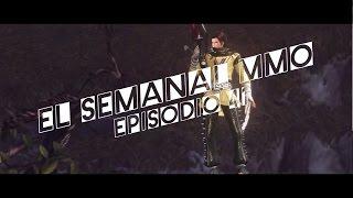 El Semanal MMO ep 041 - Revelation Online, Lost Ark, Robocraft...