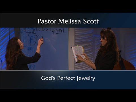 Romans 5:3-5 God's Perfect Jewelry