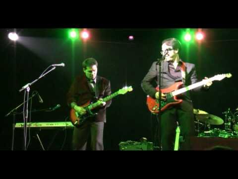 "The Motion - ""Minimum Love""  -  Live in Phoenix 12-31-08"