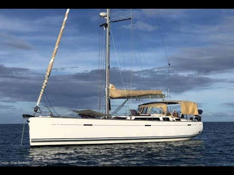 DUFOUR – 525 GRAND LARGE