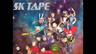 DJ Pauly D   Back To Love (D'Alcorz Electro House Remix) + DL Full (SK Tape)