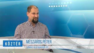 TV Budakalász / Köztér / 2019.12.11.