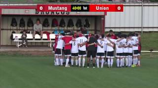 BOYS vs Mustang semifinal