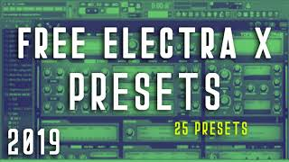 FREE TÉLÉCHARGER ELECTRAX