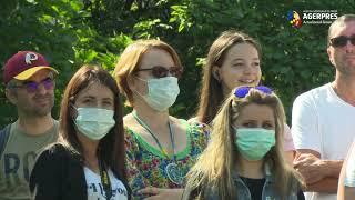 Ambrozia, pericolul din extrasezon: Poate contribui la dezvoltarea altor alergii (specialist)