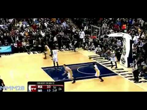 LeBron James - All The Way Turnt Up - HD - YouTube.flv