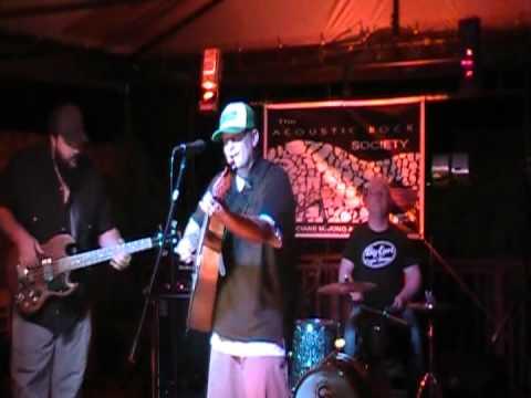 The Dave Hanley Band TAGALONG BOB