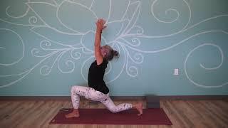 Protected: July 28, 2021 – Monique Idzenga – Hatha Yoga (Level I)