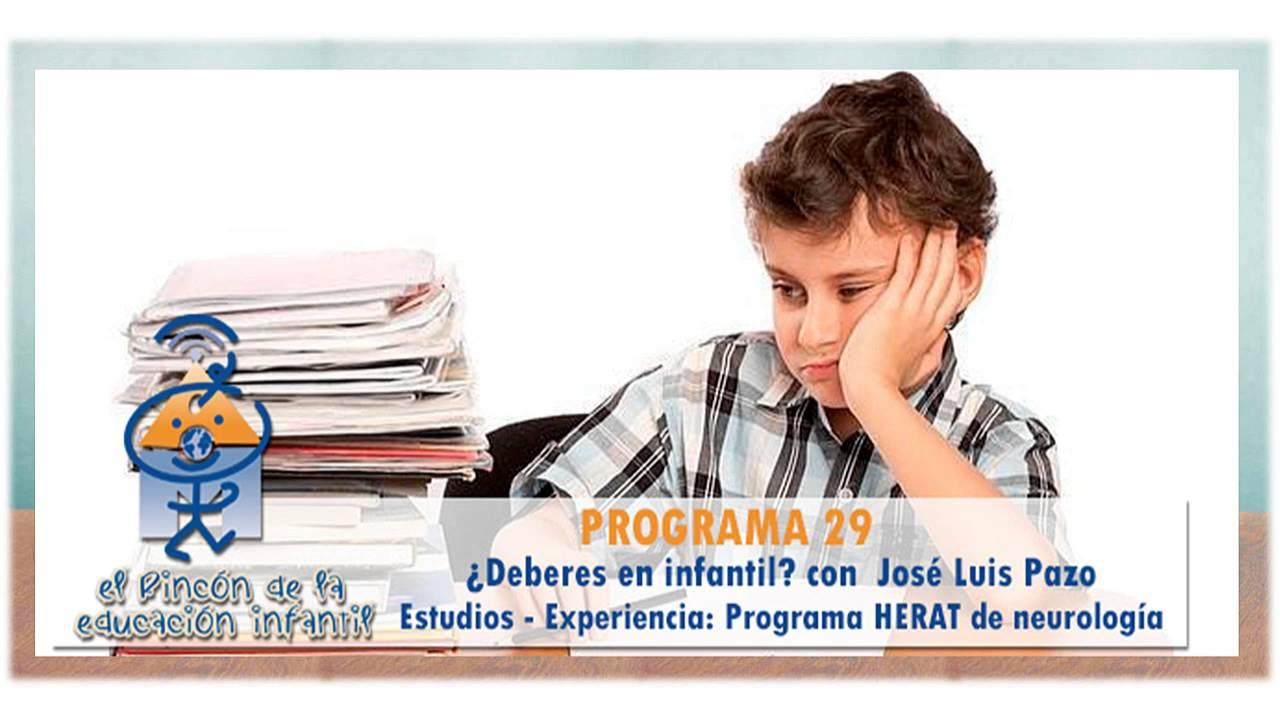 ¿Primarización de infantil? - Estudios- Marisol Justo - Programa HERAT (p29)