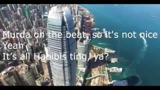 Drake Ft Travis Scott [Portland](Official Lyric Video
