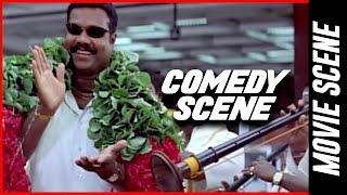 Jay Jay   Comedy Scene | R. Madhavan |  Amogha |  Pooja