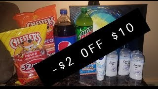 Nailed It!😁NO! $5 OFF $25 NEEDED😉 -$2 OFF $25 Couponing@Dollar General