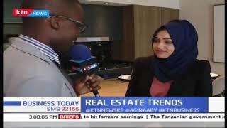 Real estate developers are optimistic about Kenyan market