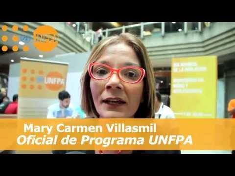 Día Mundial de la Población 2016 - UNFPA Venezuela