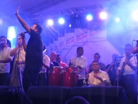Abrete - Bmanga Martin Elias & Juancho...