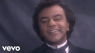 Johnny Mathis - What Child Is This? (from Home for Christmas)
