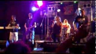 Video Bastardo Dentro- Jičín fest 2013  /Too Hot TO Dance-Live/
