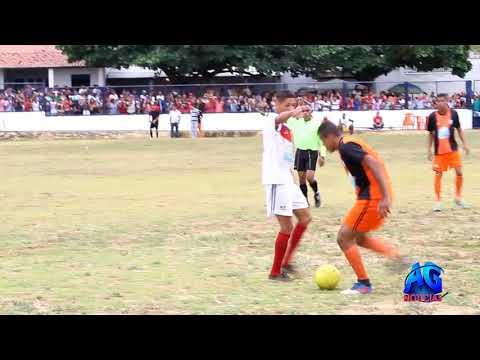 Semifinal da Copa Rural de Antonio Gonçalves 2017