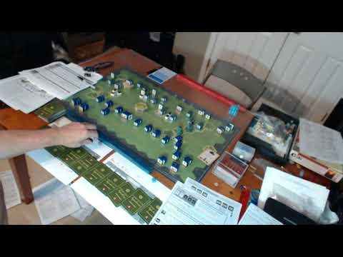 Playing Solo using Stuka Joe's Rules